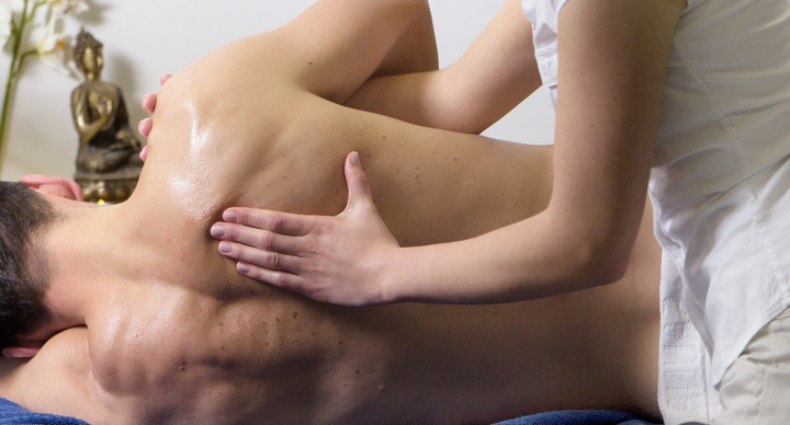 What is massage therapy and what are its benefits?